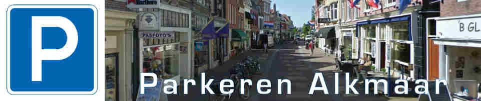 Parkeren Alkmaar